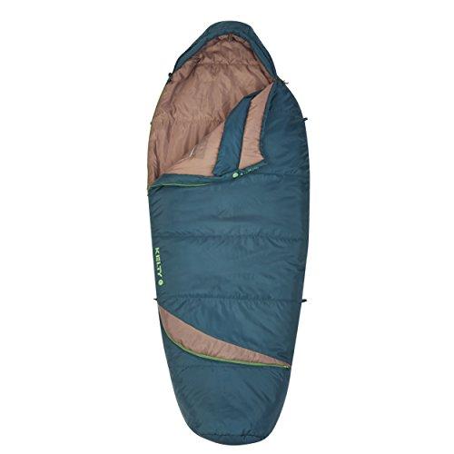 Kelty Tuck Ex 40 Degree Sleeping Bag, Ponderosa Pine/Treetop