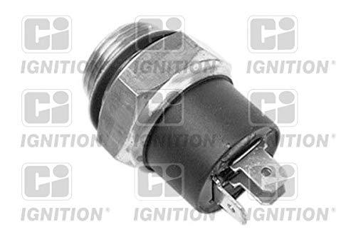 QUINTON HAZELL XEFS31 Temperature Switch, radiator fan: