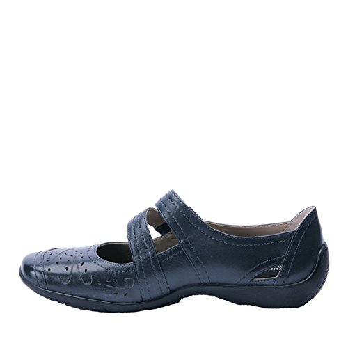 Mocassino Ros Hommerson Chelsea Mary Jane Donna Slip On Scarpe Navy