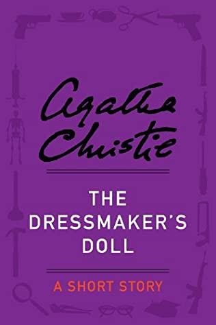 book cover of The Dressmaker\'s Doll