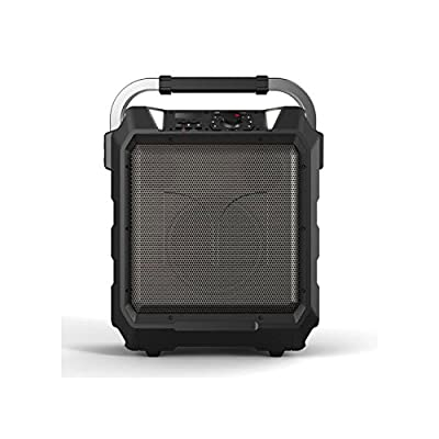 Monster Rockin' Roller Portable Indoor/Outdoor Wireless Speaker