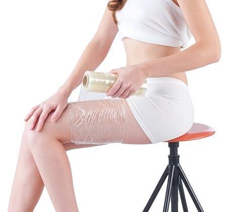 Amazon.com: Contouring Body Wraps DEFINING Gel Works firme ...