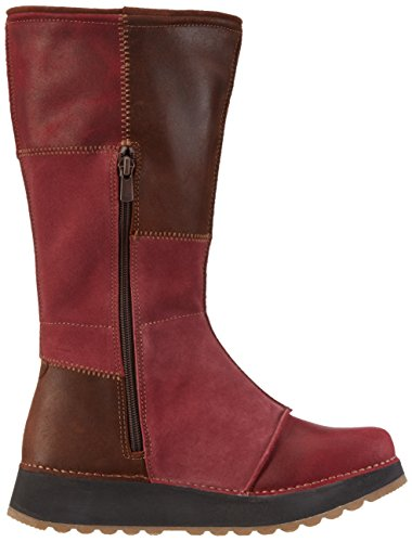 ART Stiefel ART Damen Halbschaft Damen Heathrow x0wFYyR5qy