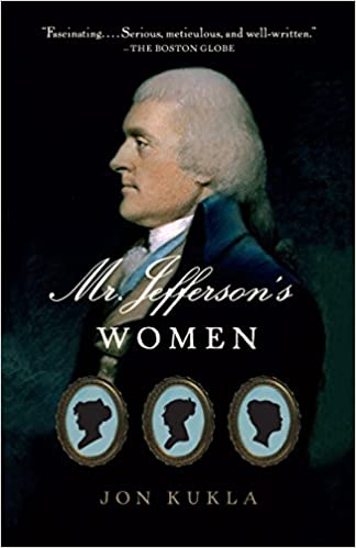 Mr. Jeffersons Women