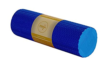 Amazon.com: Maji Deportes honey-comb – Rodillo de espuma 18 ...