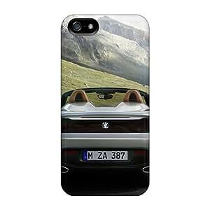Slim New Design Hard Cases For Iphone 5/5s Cases Covers - Jqt5442skrV