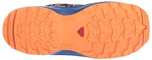 Chaussures tan Blue Xa Bleu Pro J Wil De 3d medieval Blue Enfant Mixte mazarine Trail Salomon Ip1q4wxI