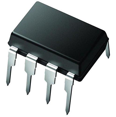 8BIT FLASH MCU, 12F629, DIP8 MICROCHIP PIC12F629-I/P
