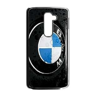 LG G2 Cell Phone Case Black_BMW_002 K4E8J