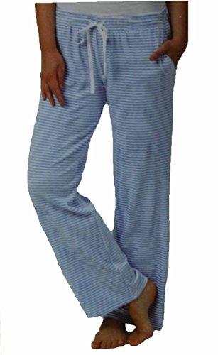 Plush Lounge Pants - 6