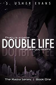 Double Life by S. Usher Evans ebook deal