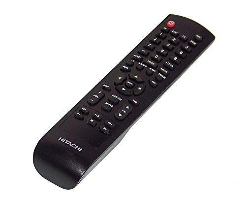 OEM Hitachi Remote Control: LE24K307, LE24K308, LE24K318, LE
