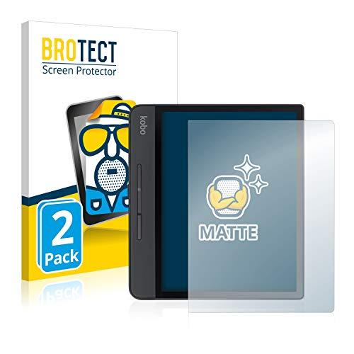 BROTECT Protector Pantalla Anti-Reflejos Compatible con Kobo Forma ...