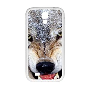 wolf Phone Case for Samsung Galaxy S4 Case