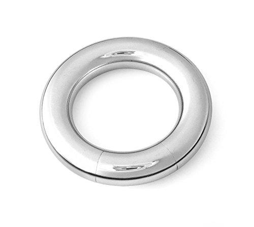 23 Ring (316L Surgical Steel Segment Captive Ring CBR 4g 5/8)