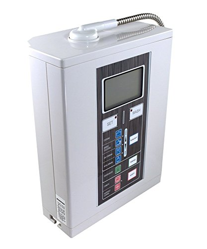 Air Water Life Aqua Ionizer Deluxe 7 0 Best Home