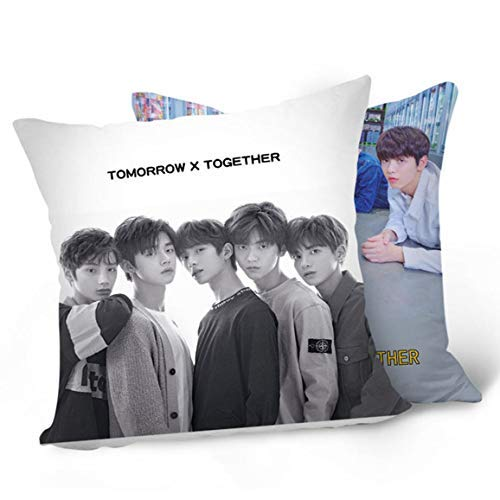 yuangong K-Pop K-Pop BTS TXT Mañana X Juntos Álbum The Dream ...