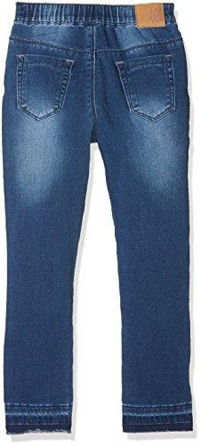 Fancy Vaqueros 9576 Sanetta Niñas Azul para Blue CqKZ00Sxzw