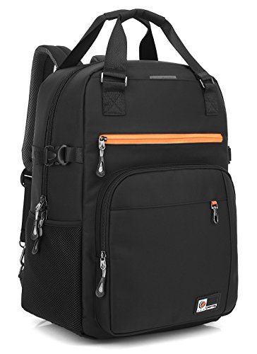 CoolBell 17.3 Inch laptop backpack / Milt-functional Day ...