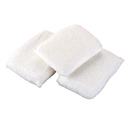 """Bison Designs Brand Terry Staining Pad - 5"""" x 4"""" x 1"""", Ca..."""
