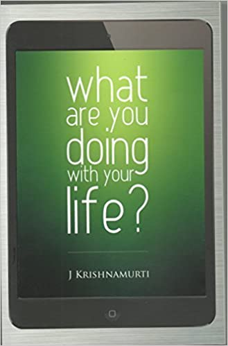 Buy What are You Doing with Your Life?: Books on Living for