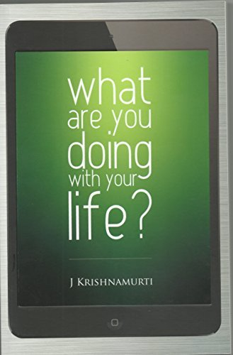 Read Online What Are You Doing With Your Life?(Teen Books on Living) pdf