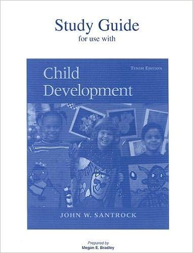 Amazon. Com: children (9780073382609): john santrock: books.