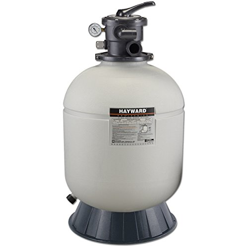 Hayward S144T ProSeries Sand Filter, 14-Inch, Top-Mount ()