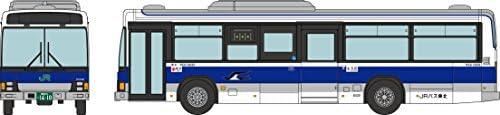 トミーテック ジオコレ 全国バスコレクション JB027 JRバス東北 ジオラマ用品 (メーカー初回受注限定生産)
