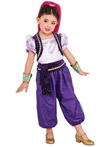 Rubie's Costume Shimmer & Shine Deluxe Shimmer Costume
