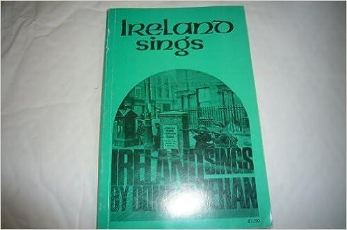 Ireland Sings