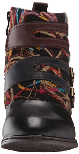 Step Redding Women's by Boot L'Artiste Multi Black Spring ZfaqPE