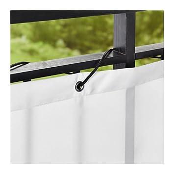 IKEA Windschutz Sichtschutz QuotDYNINGquot Sonnenschutz Aus 100 Polyester