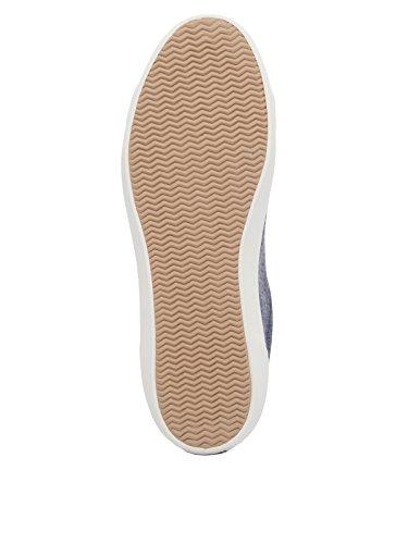 Lacoste Lacoste Lerond Lerond Blau Sneaker Herren 5Sq1wS