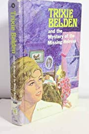 Trixie Belden and the Mystery of the Missing…