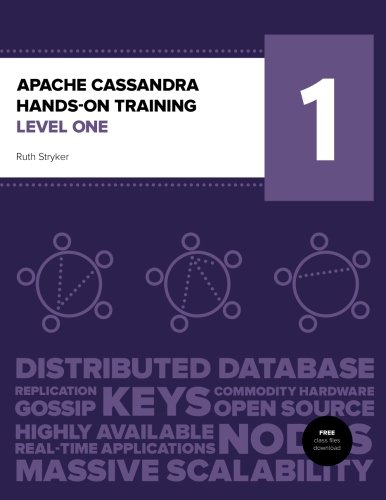 Apache Cassandra Hands-On Training Level One