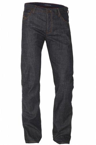 ALBERTO Jeans Hose 1796 STONE 8617, W40/L32, dunkelblau 899
