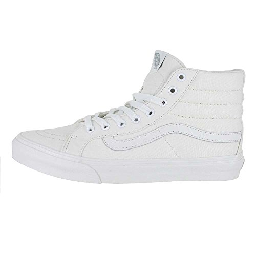 Sk8 hi Blanc Adulti Sneakers De Hi Unisex Blanc top Furgoni OHqBpdxO