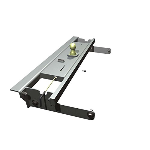 B&w Gooseneck Hitch (B & W Hitches GNRK1016)
