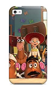 MMZ DIY PHONE CASEDurable Protector Case Cover With Toy Story () Hot Design For iphone 6 plus 5.5 inch
