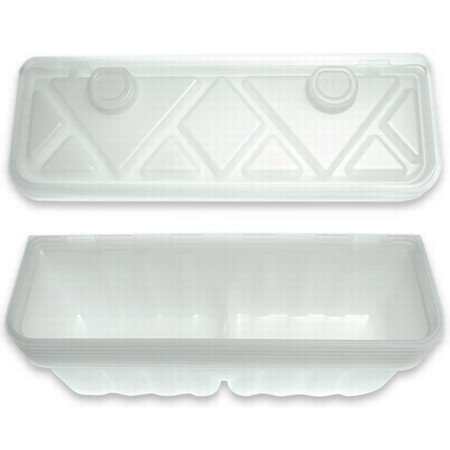Fits Waste Receptacle - Univen LMR200 Waste Receptacles 12 Pack Fits Littermaid Litterboxes