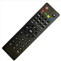 Controle Remoto Conversor Digital Visiontec VT7500 / Pix Chip Sce Sc-9000 / Sc-1001 Pix