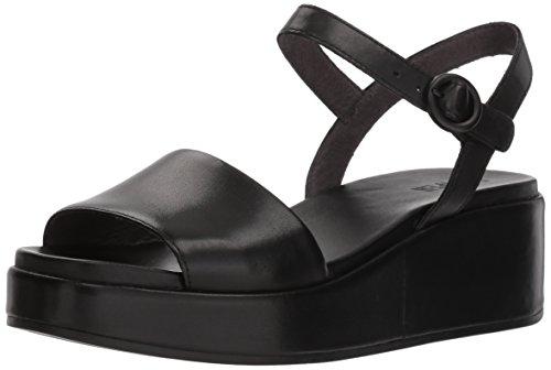 CAMPER Sandales, Couleur Noir, Marque, Modã¨Le Sandales MISIA Noir Noir