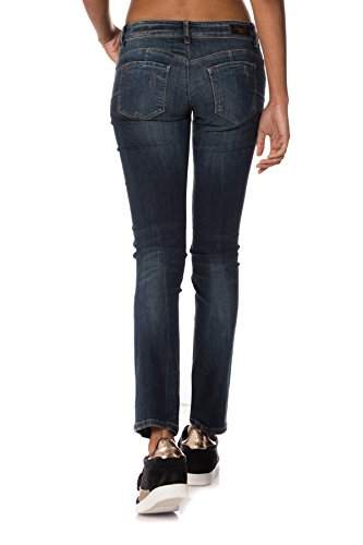 Jeans Kaporal Bleu Kaporal loka Jeans 4HnWar7xn