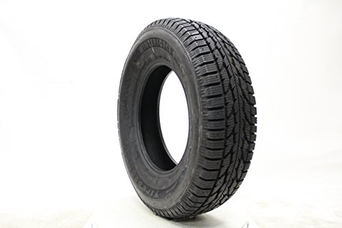 Firestone Winterforce 2 UV Studable-Winter Radial Tire - 265/70R17 115S (2005 Ford Expedition Tires)