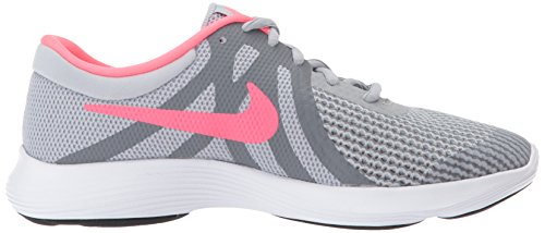 Grey 4 racer gs Para Revolution cool Running 003 Zapatillas Pink wolf Mujer Multicolor De Nike white Grey 5R6gqPxnPw