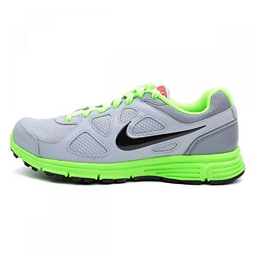 Nike Revolution Msl Uomo Lupo Grigio / Argento