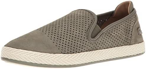 Lacoste Men's Tombre Slip-On Casual Shoe Fashion Sneaker