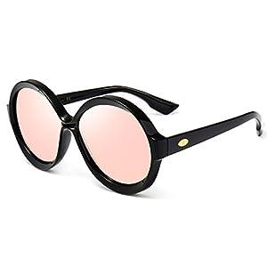 Women's Sunglasses Square Sunglasses Classic Driving Glasses 2809,Barbie powder