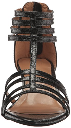 Aerosoles Women's Limeade Dress Sandal Black Snake for sale very cheap online cheap authentic cheap sast for sale uvG61w7yth